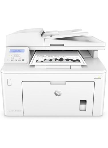 HP LaserJet Pro M227SDN Fotokopi Tarayıcı Lazer Yazıcı G3Q74A Renkli